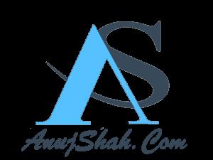 AnujShah.com